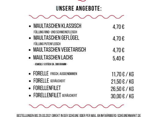 Unser Osterspecial!